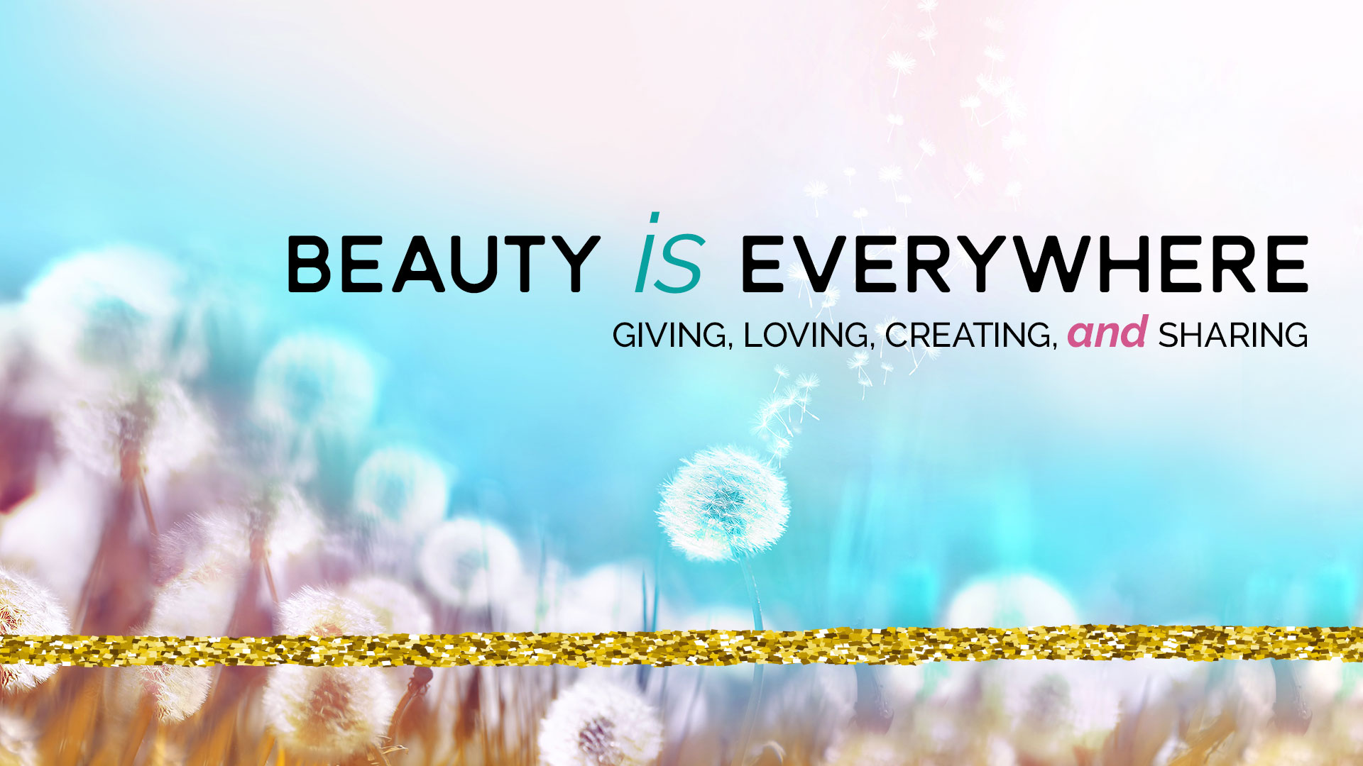 Beauty Everywhere apps