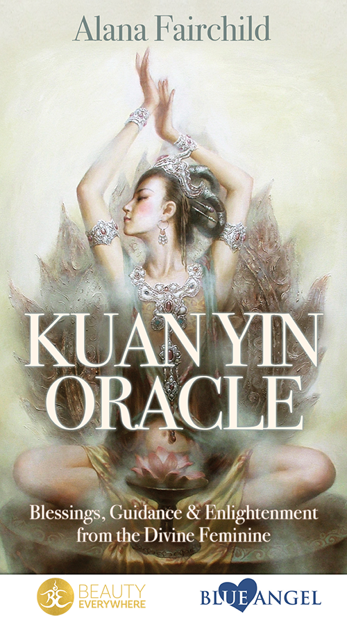 Kuan Yin Oracle screenshot