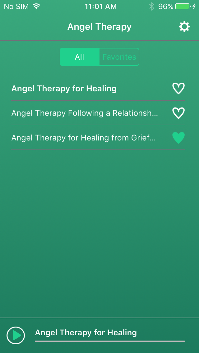 Angel Therapy for Healing