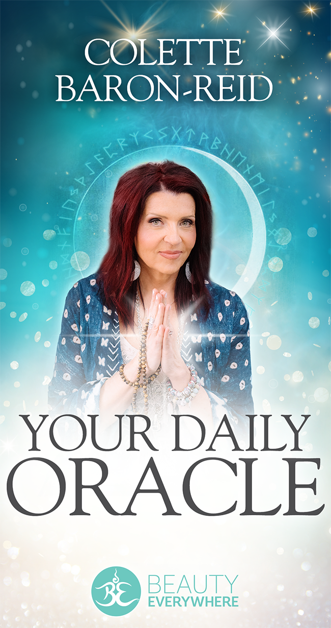 Your Daily Oracle