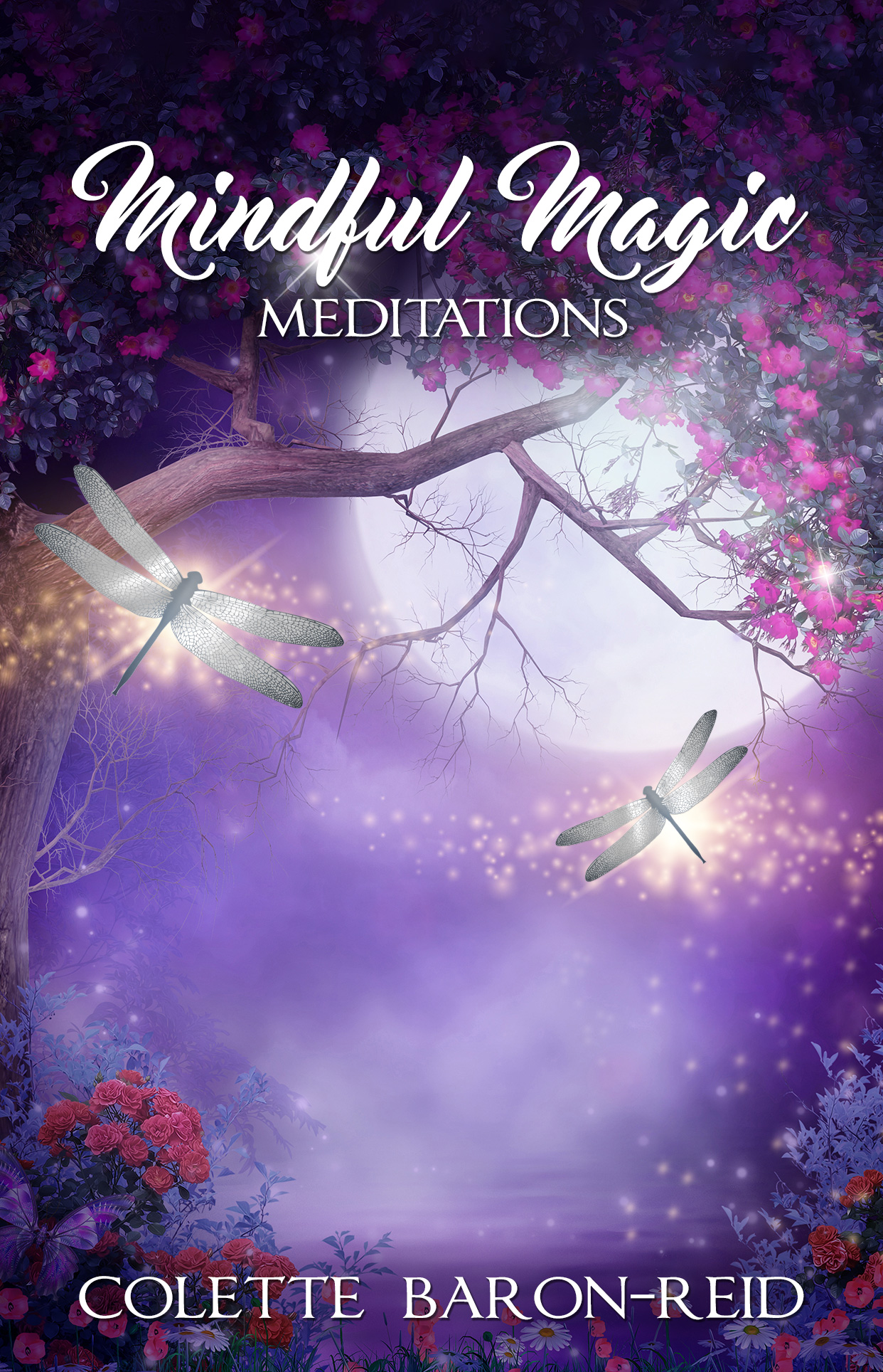 Mindful Magic Meditations