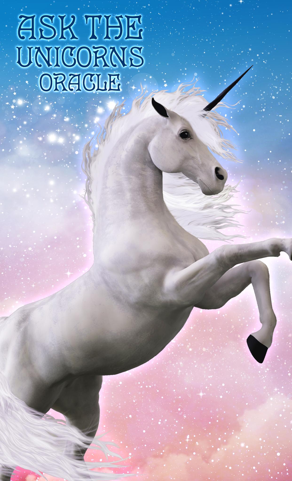Ask the Unicorns