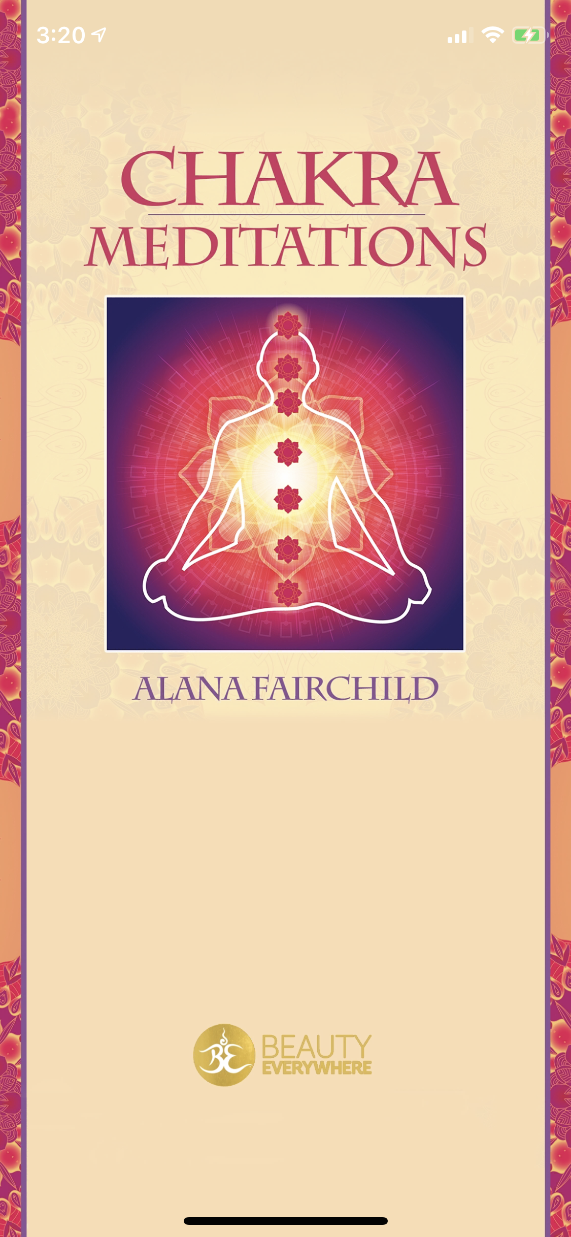 Chakra Meditations with Alana Fairchild