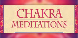 Chakra meditations by Alana Farichild